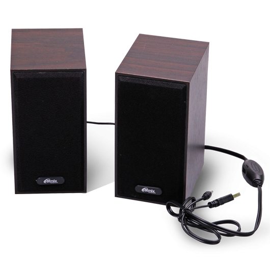 Ritmix SP-2011W Dark Brown
