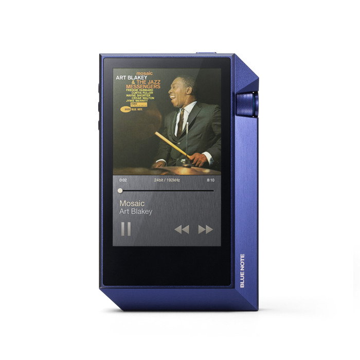 Astell&Kern AK240 256Gb BlueNote
