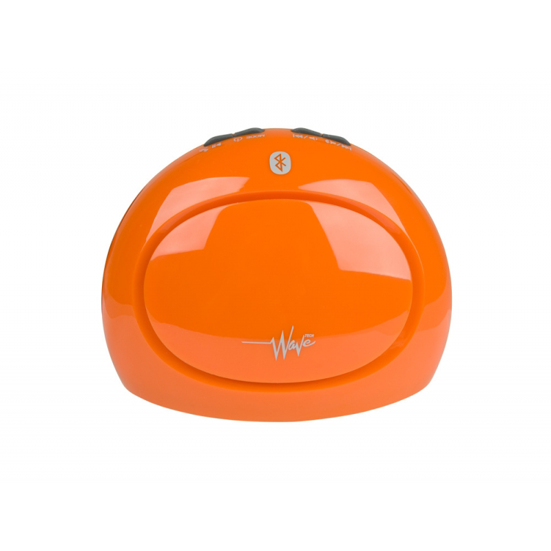 Wave Wonder Orange