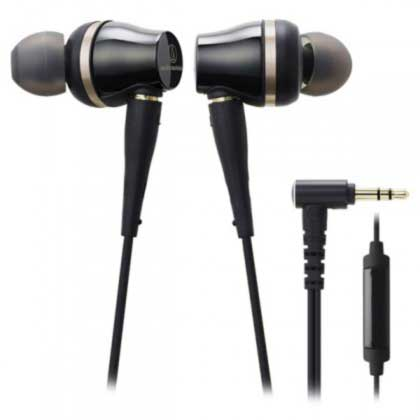 Audio-Technica ATH-CKR100iS  IMG