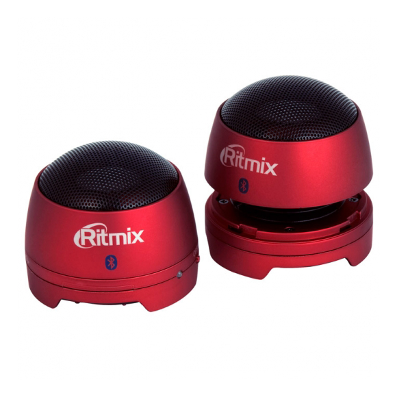 Ritmix SP-2013BT Red  IMG