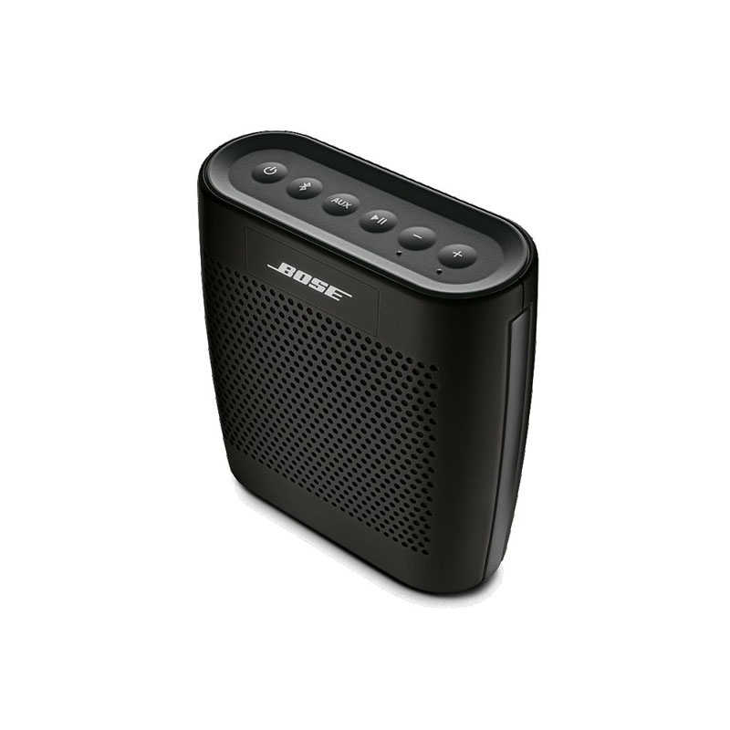 Bose SoundLink Colour BT Black