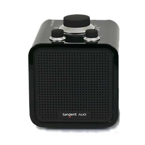 Tangent Alio Junior High Gloss Black
