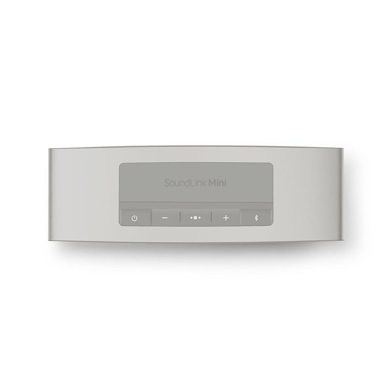Bose SoundLink Mini Speaker II Pearl