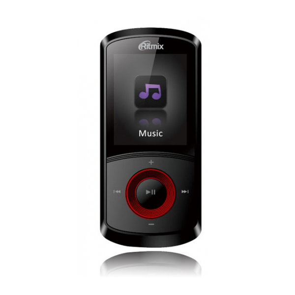 Ritmix RF-4700 (4Gb) Red  IMG