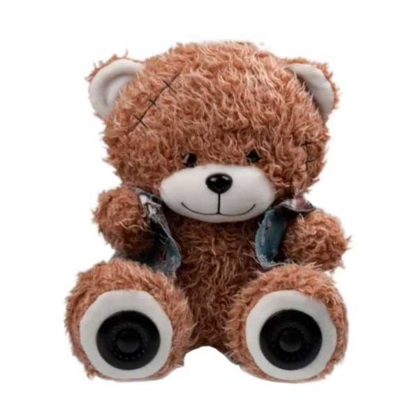 Ritmix ST-250 Bear BT Brown