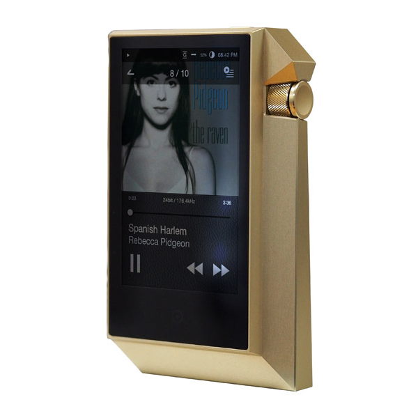 Astell&Kern AK240 (256Gb) Gold