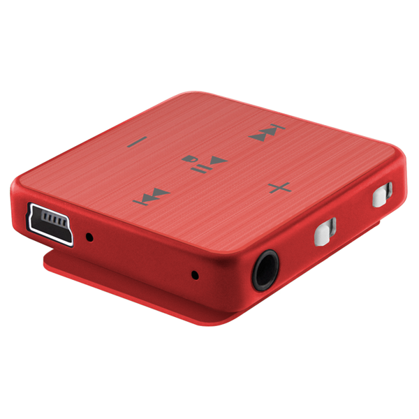teXet T-22 4Gb Red  IMG
