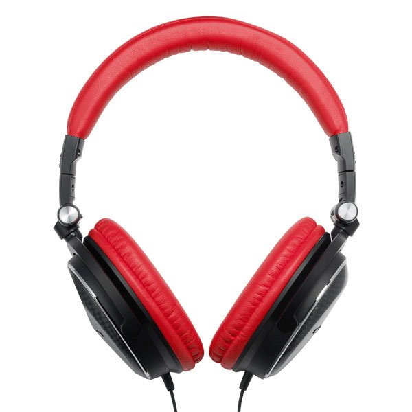 Phiaton MS 400 Red