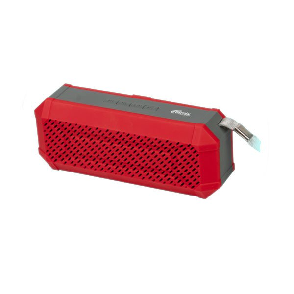 Ritmix SP-260B Red