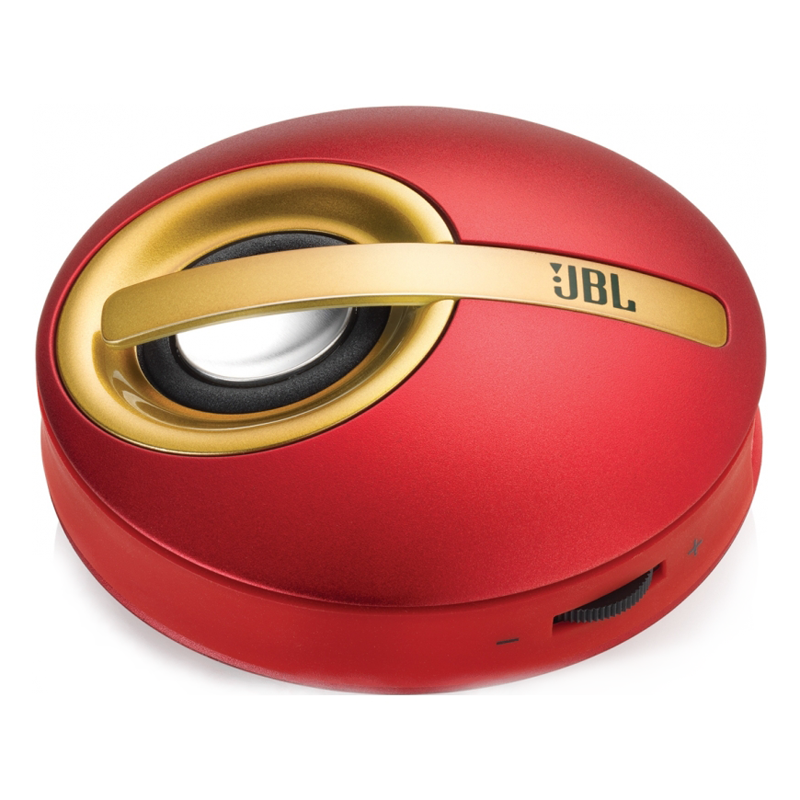 JBL On Tour Micro Red  IMG