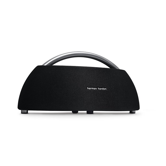 Harman/Kardon Go+Play Mini Wireless Black