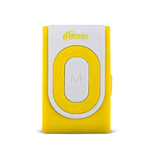 Ritmix RF-2400 4Gb White/Yellow