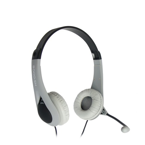 Fischer Audio HS-0008 Black/Grey