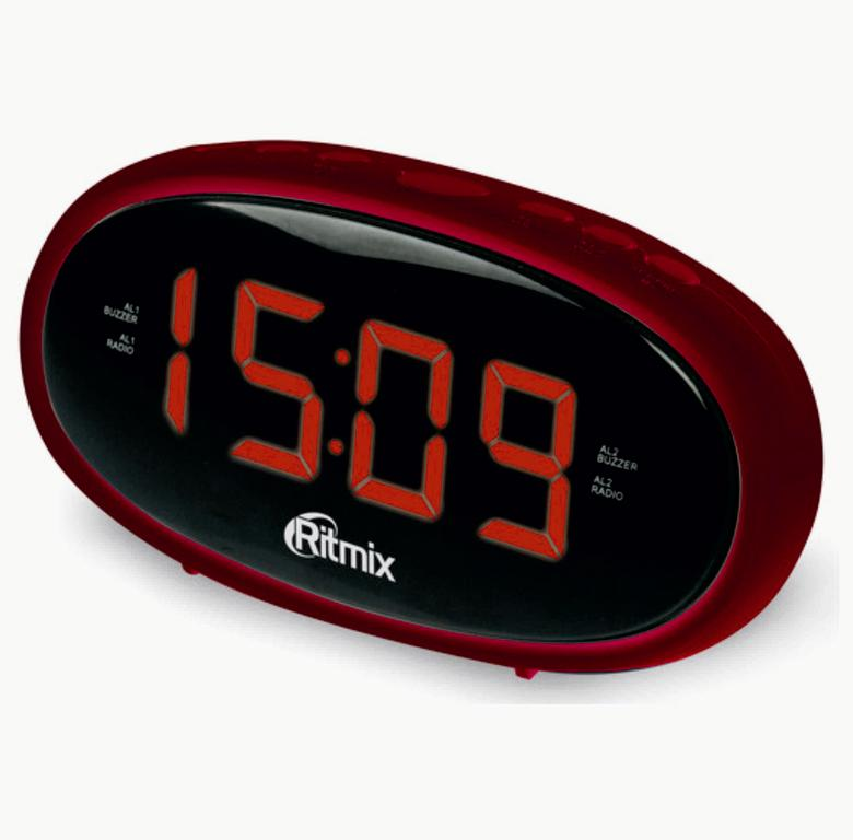 Ritmix RRC-616 Red