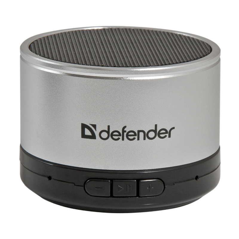 Defender Wild Beat Silver  IMG