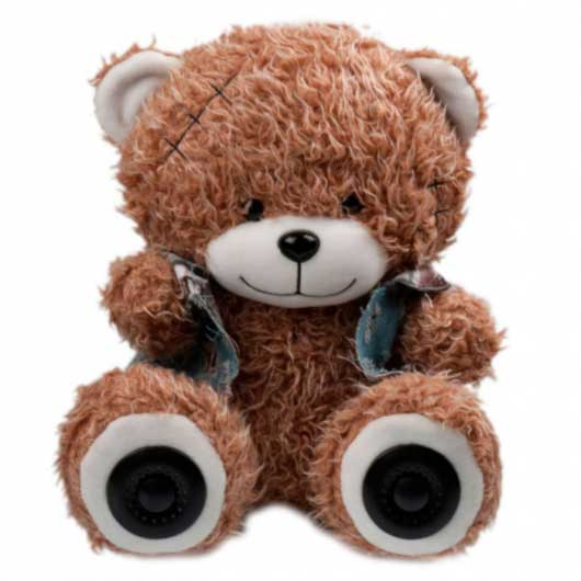 Ritmix ST-150 Bear Brown