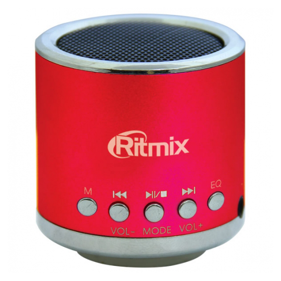 Ritmix SP-090 Red
