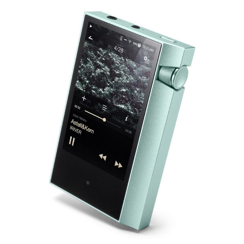 Astell&Kern AK70 64Gb Misty Mint