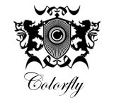 Colorfly logo